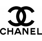 Chanel Logo Features Interlocking Back To Overlapping Double C