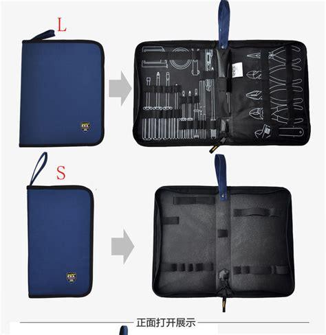 Pouch Organizer new multi purpose tool bag organizer tool storage bag s l zip pouch ebay