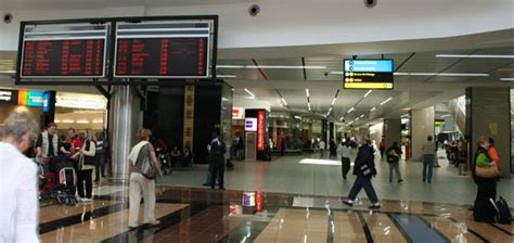 or tambo airport johannesburg airport - Boat Shop Jhb