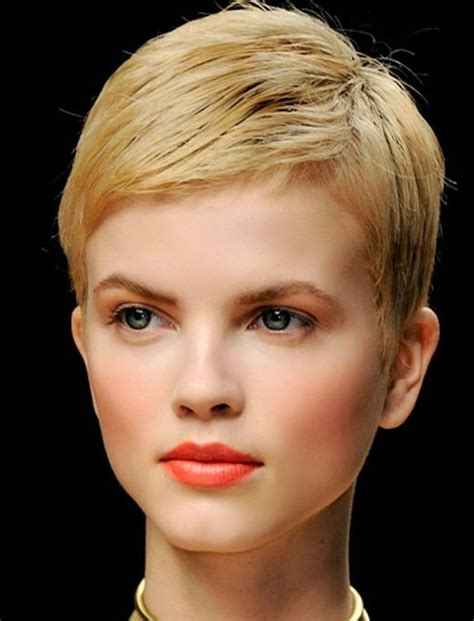 inspirations of very short hairstyles for older women cute very 2018 very short pixie hairstyles haircuts inspiration