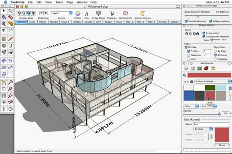 sketchup layout object snap google sketchup for mac os freeware en download chip eu