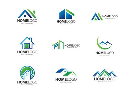 home design vector free download free home logo vectors download free vector art stock