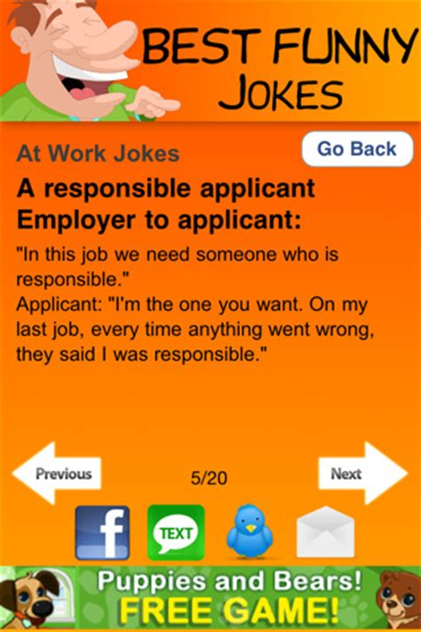 best funny jokes app for ipad iphone entertainment