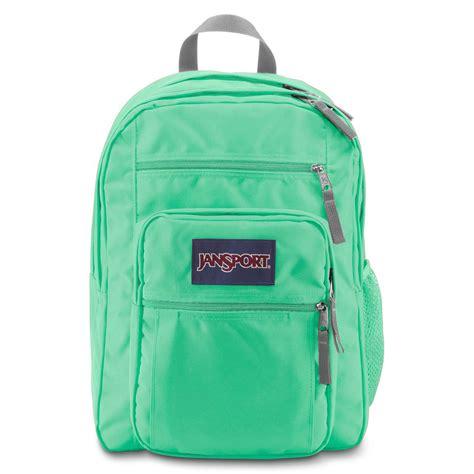 Pocket School Backpack 0318 jansport quot big student quot backpack school book bag original authentic ebay