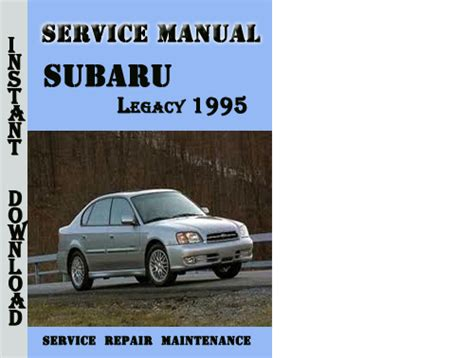 2008 2009 subaru legacy repair service manual download download m service manual free service manual of 1999 subaru legacy 2008 2009 subaru legacy repair