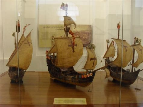 barcos de cristobal colon la niña la pinta yla santa maria carabela wikiwand