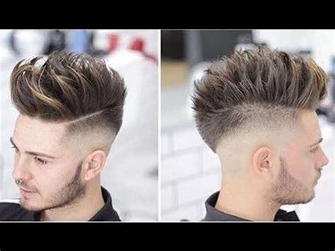 corte de pelo hombre 2016 / peinado para hombre / corte de