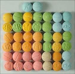 Obat Oxycodone ecstasy mdma threatens cambodian tree treehugger