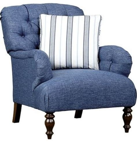 willowwood road elmset chair denim