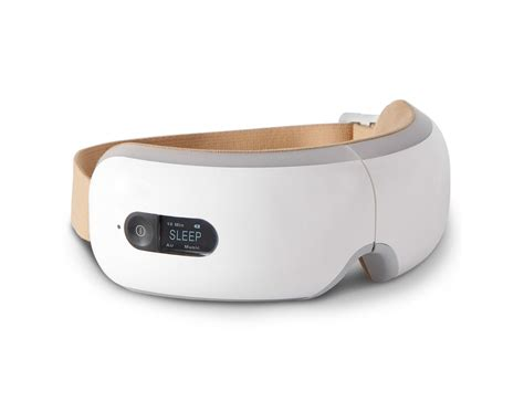 Eye Masager traveler s eye massager 187 gadget flow