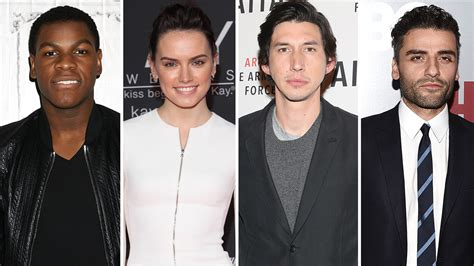 actor star wars star wars star power will force awakens actors become