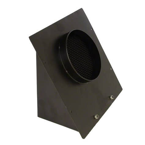 dog house ventilation hound heater heat n breeze dog house furnace ventilation fan 159 95 free shipping