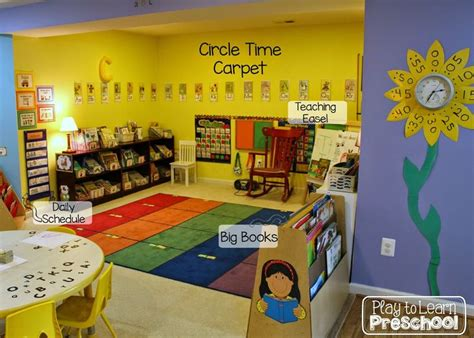 Idea For Kitchen Decorations best 25 preschool room decor ideas on pinterest daycare