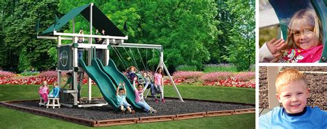 swing kingdom play sets for sale delaware swing sets for sale in