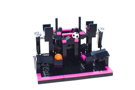 School Lego Alike lego ideas lego gbc miniloop 14