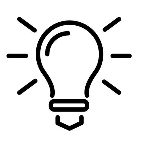 Light Bulb Outline Png by Light Bulb Outline Clipart Panda Free Clipart Images