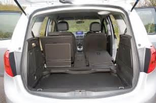 Vauxhall Meriva Boot Vauxhall Meriva Review 2017 Autocar