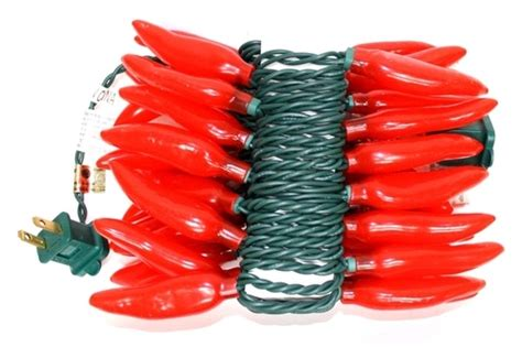 chili pepper christmas lights the brief and strangely interesting history of christmas