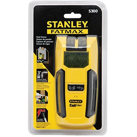 stanley fmht77407 fatmax stud sensor 300 the best stud