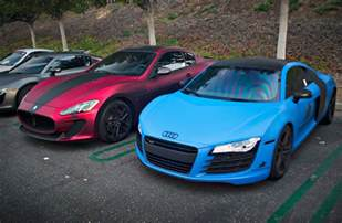 car color best car color mix we ve seen this month