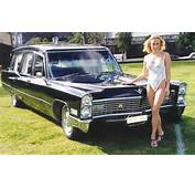 Cadillac Funeral And Tiaras On Pinterest