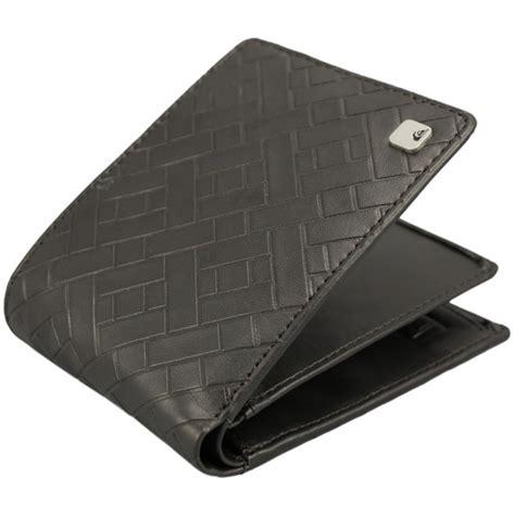 Quiksilver Ls58 Silveryellow Black Leather quiksilver wallet