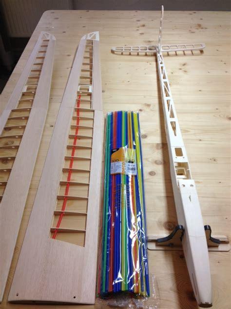 Mit Freundlichen Grüßen Name Just Friendly Ein 3 03 M Spannendes Holzmodell Baubericht Seite 35