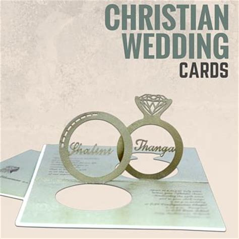 Wedding Invitation Cards For Christian by Buy Wedding Cards Marriage Invitations Arangetram