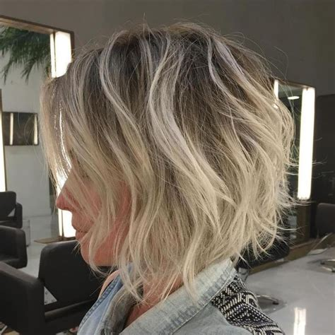 top 5 hair dryers for thin blonde hair 70 winning looks with bob haircuts for fine hair blonde