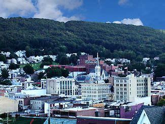 pottsville, pennsylvania wikipedia