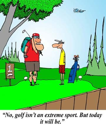 printable golf jokes golf pictures cartoons image group 57