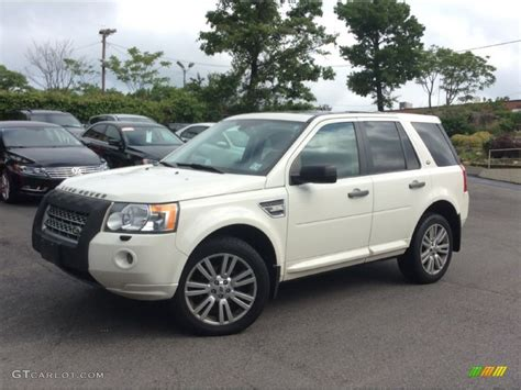 white land rover lr2 2010 alaska white land rover lr2 hse 104480983 photo 10