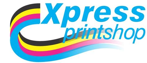 xpress design logo xpress printshop listed on thedirectory co zw zimbabwe s
