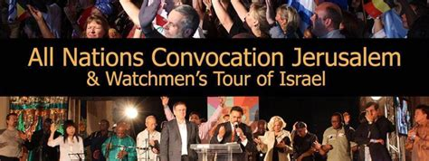 all nations house of prayer all nations convocation jerusalem