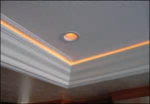 Ceiling Light Crown Molding Rope Lighting Appleton Renovations