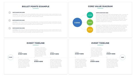 Simple Free Multipurpose Powerpoint And Keynote Template Keynote Presentation Templates Free