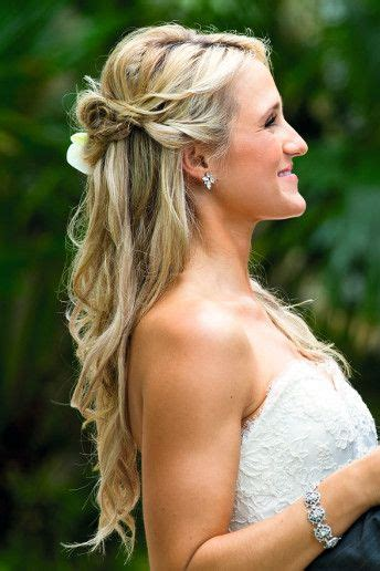 wedding hair how to hold curls in dominican republic 17 best images about the bride on pinterest nail art
