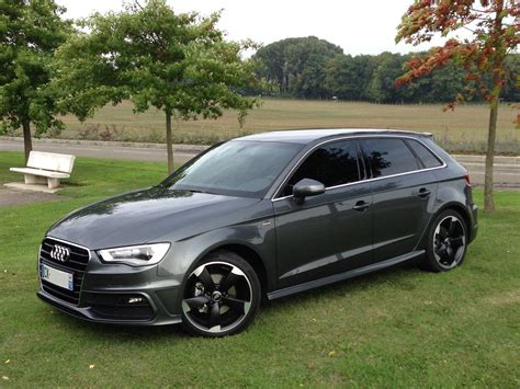 audi a3 sportback s line 2014 2014 audi a3 sportback s line wallpapers9