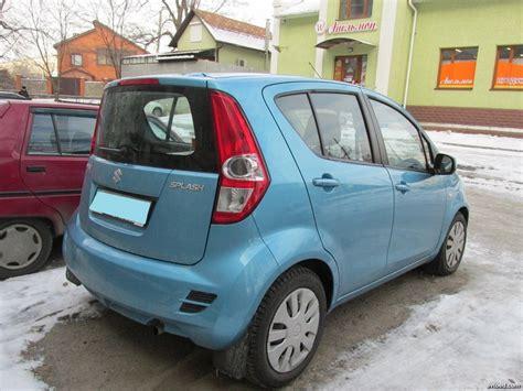 Suzuki Splash 2014 отзыв о Suzuki Splash 1 2л акпп 2x4 2014 г в 12500 км