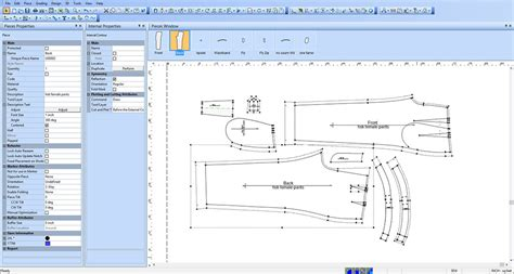 software design pattern course cad pattern making moda ling