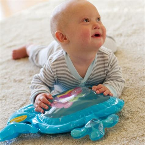 Infantino Pat And Play Water Mat infantino pat and play water mat import it all