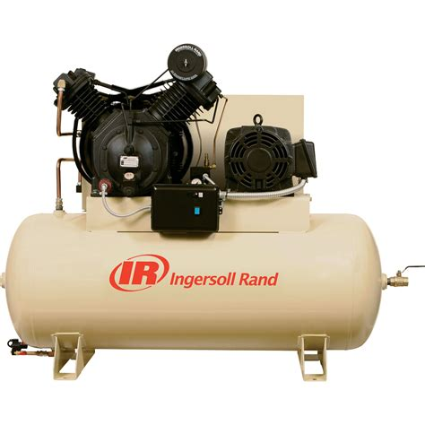 ingersoll rand compressor free shipping ingersoll rand electric stationary air compressor northern tool equipment