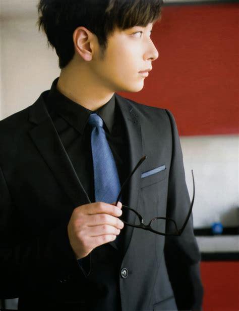 korean hairstyle haircut men