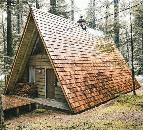 a frame cabin prefab prefab a frame cabin home tiny house cabin