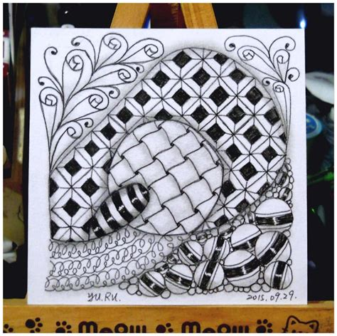 zentangle pattern fungees 32 best images about eddyper on pinterest posts