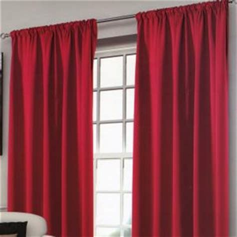 blackout curtains red rio blackout lined red curtains harry corry limited