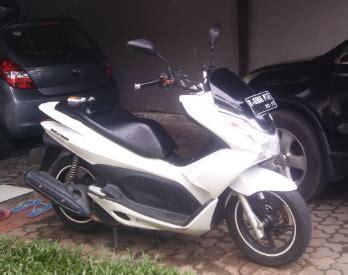 Dijual Cepat Honda Pcx by Harga Motor Honda Pcx Bekas Jual Motor Honda Pcx Bekas