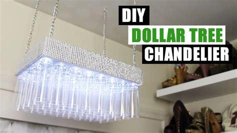 freedom tree design home store diy dollar tree bling chandelier dollar store diy glam