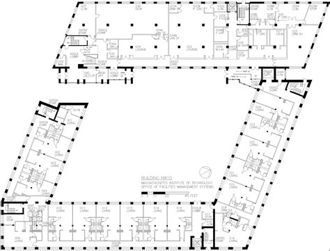 edgerton house mit floor plan house design plans