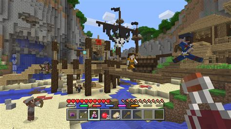 game mode for minecraft the circle is complete minecraft is getting a deathmatch